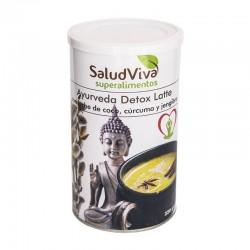 SALUD VIVA - Detox Ayurveda Latte 320gr