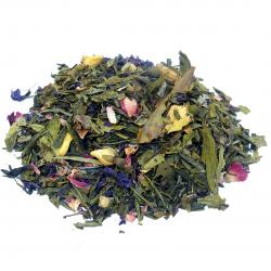 Té Verde y Blanco DELIRIOS DE GRANDEZA
