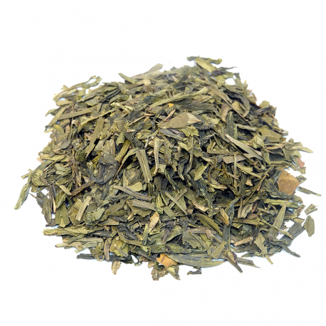 Té Verde LUNG CHING
