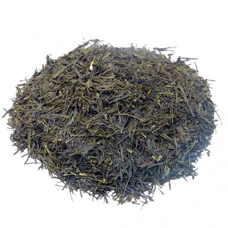 Té verde GYOKURO
