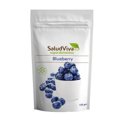 SALUD VIVA - Blueberry (Arándano) en Polvo 125g
