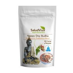 SALUD VIVA - Happy Day Budha al Cacao 350g