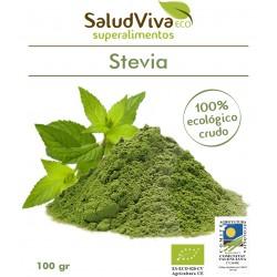 Salud Viva - STEVIA 100g