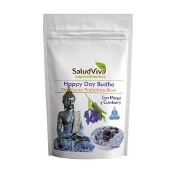 Salud Viva - HAPPY DAY BUDHA CON MAQUI Y CRANBERRY 350g