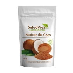 Salud Viva - AZUCAR DE COCO 250gr ECO