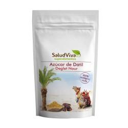 Salud Viva - AZUCAR DE DÁTIL (Deglet Nour) ECO 200 gr.