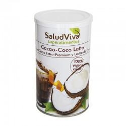 Salud Viva - CACAO COCO LATTE 250g