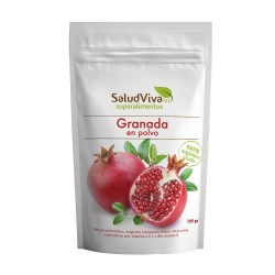 Salud Viva - GRANADA EN POLVO ECO 125g