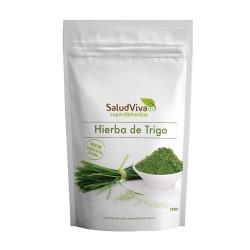 Salud Viva - HIERBA DE TRIGO ECO 125g