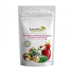 Salud Viva - LEVADURA INACTIVA ECOLÓGICA (Levadura Nutricional) 125g
