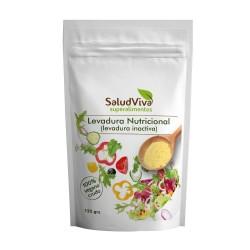 Salud Viva - LEVADURA NUTRICIONAL 125g