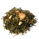Té Verde y Blanco LOCURA TRANSITORIA