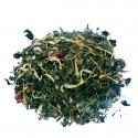 Té Verde y Azul DESEMBARCO DEL REY