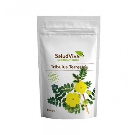 Salud Viva TRIBULUS TERRESTRIS 250 gr.
