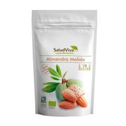 Salud Viva - ALMENDRA MOLIDA ECO 200gr.
